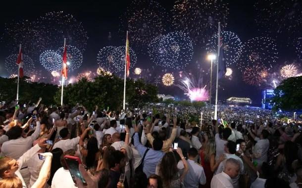 Natal e Réveillon - Belmond Copacabana Palace e Belmond Hotel das Cataratas