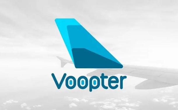 Voopter está entre os finalistas do prêmio de melhor app de viagem do ano