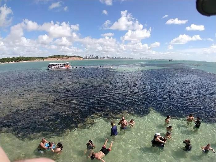 Praias paraibanas seguem sem manchas de óleo, segundo análises