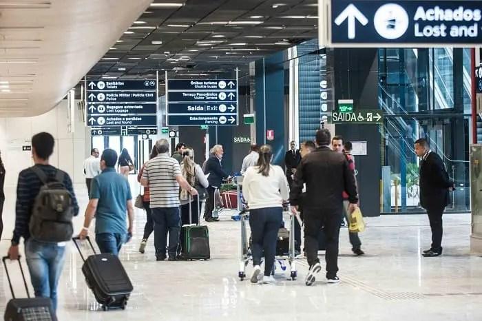 Brasil e EUA iniciam trâmites para ingresso imigratório automatizado