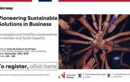 Noruega promove evento em São Paulo sobre gênero e igualdade racial