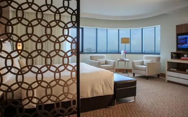 Renaissance São Paulo Hotel oferece pacotes especiais para o fim de ano