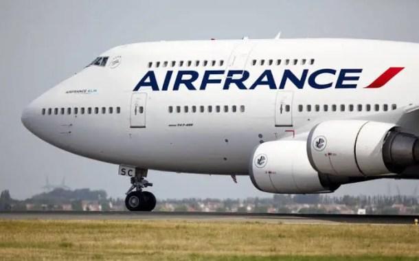 Air France lança nova coleção de Natal no Air France Shopping
