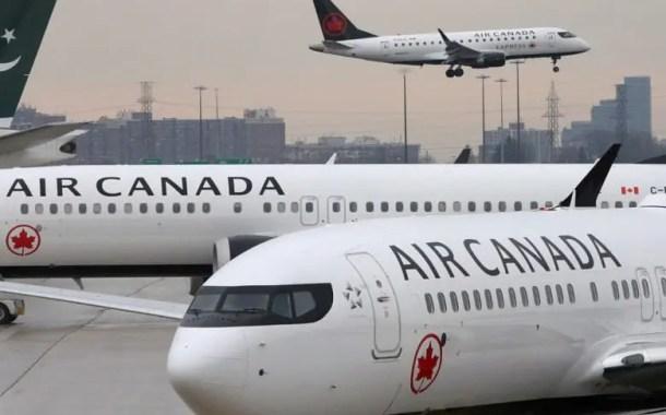 Air Canada realiza lançamento de voos non-stop entre Montreal e São Paulo