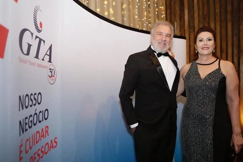 Celso Guelfi nos 30 anos da GTA:  sinto o sabor de missão cumprida