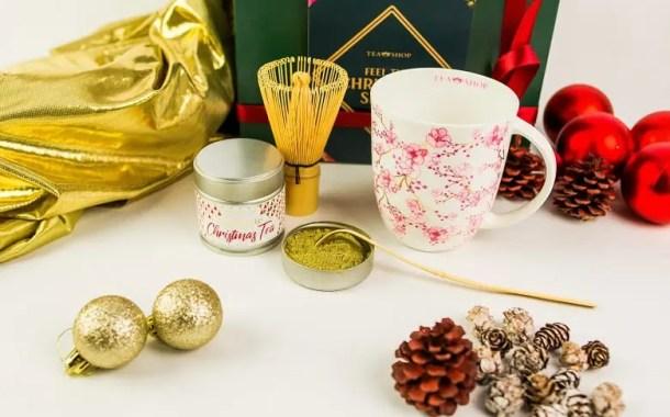Como harmonizar o chá com pratos clássicos de Natal