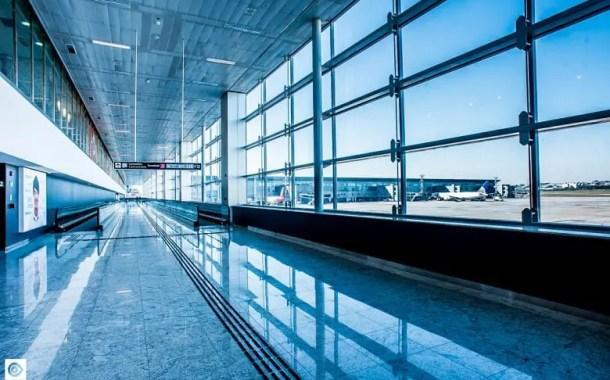 Terminal de Cargas da GRU Airport recebe CEIV Pharma