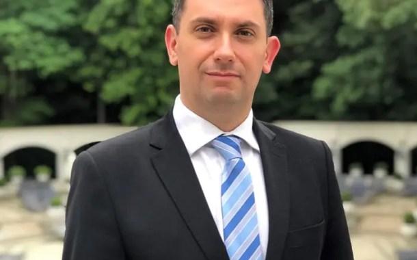 Leandro Cássio integra-se ao time do Palácio Tangará como novo diretor adjunto de Vendas