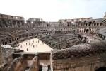 Coliseu na Itália é o local mais visitado do mundo