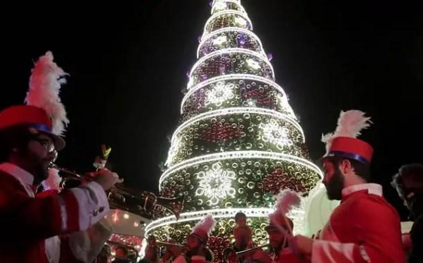 Como o Natal é celebrado ao redor do mundo