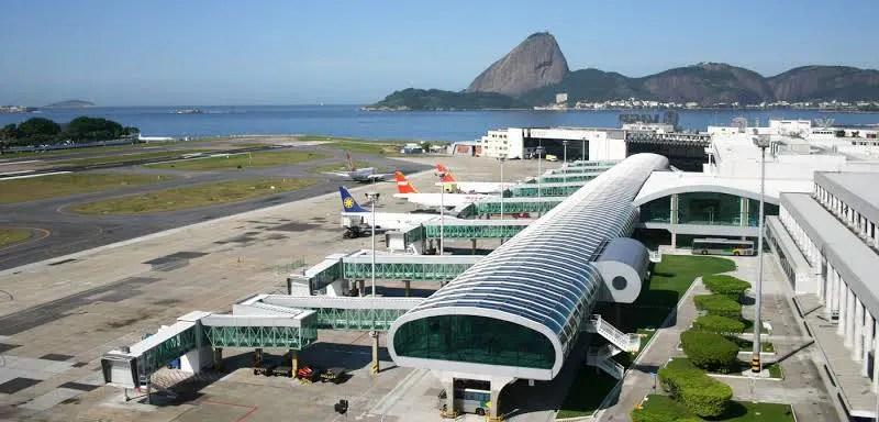Dezembro Laranja chega ao Aeroporto Santos Dumont com apoio de GOL e Infraero