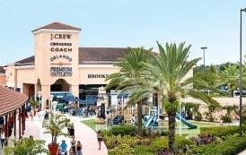 Orlando Premium Outlets prepara promoções especiais para o fim de ano