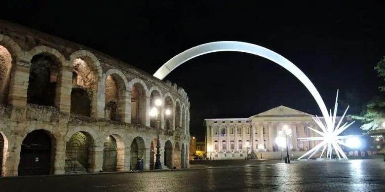 Alitalia oferece Natal Italiano aos seus passageiros
