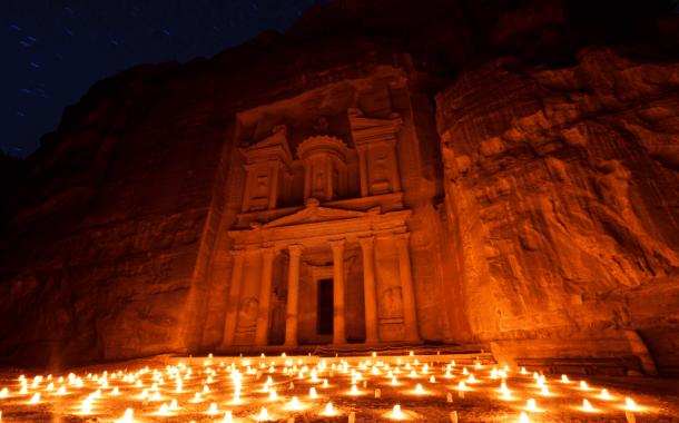Turismo da Jordânia anunciou aumento de 50% de visitantes brasileiros em 2019