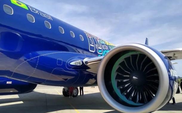 Azul amplia número voos para a América do Sul