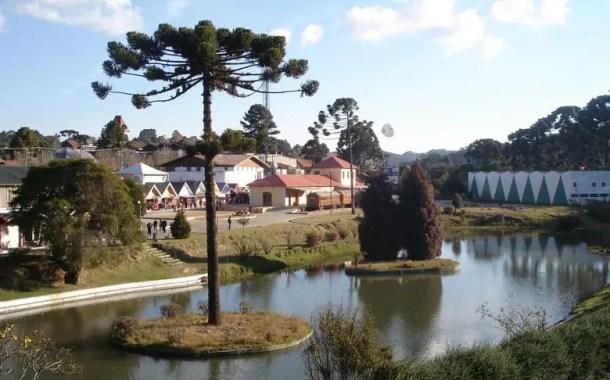 Projeto de modernização do Parque Capivari entra em segunda fase