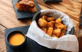Explore deliciosos sabores nos restaurantes da cidade no Dia da Gula