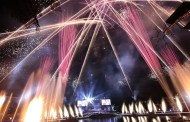 100 mil pessoas assistiram o Illumination no 34º Natal Luz de Gramado