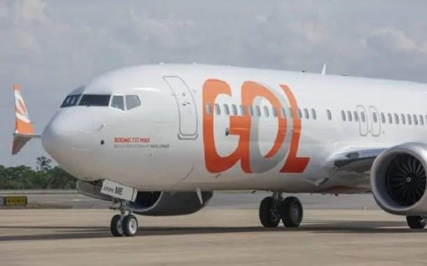 GOL celebra o 14° aniversário de voos diretos para Montevidéu
