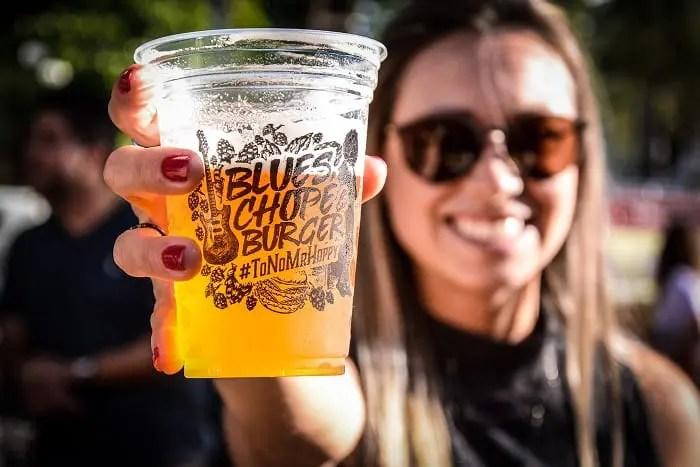 Mr. Hoppy Beer & Burger inaugura no próximo sábado na Mooca (SP) com 1000 chopes grátis