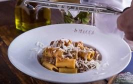 La Macca celebra o aniversário de São Paulo com menu especial