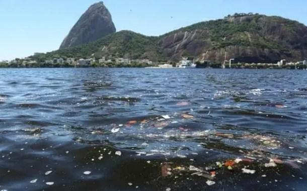 O Rio de Janeiro e a crise da água