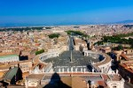 "Roma: a ""affascinante"" e romântica ""Cidade Eterna"""