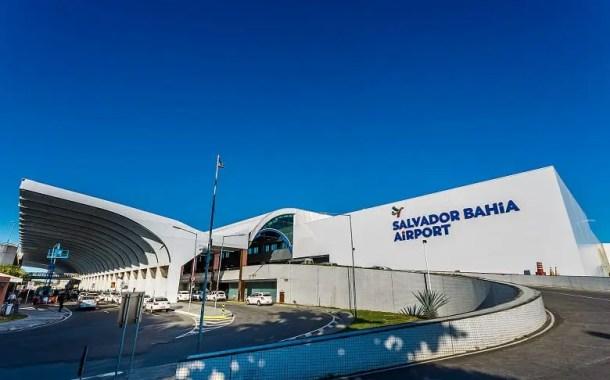 Aeroporto de Salvador conquista certificado internacional de redução de emissão de carbono
