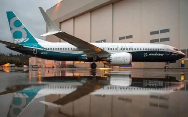Funcionários da Boeing ridicularizam 737 MAX e reguladores em mensagens internas