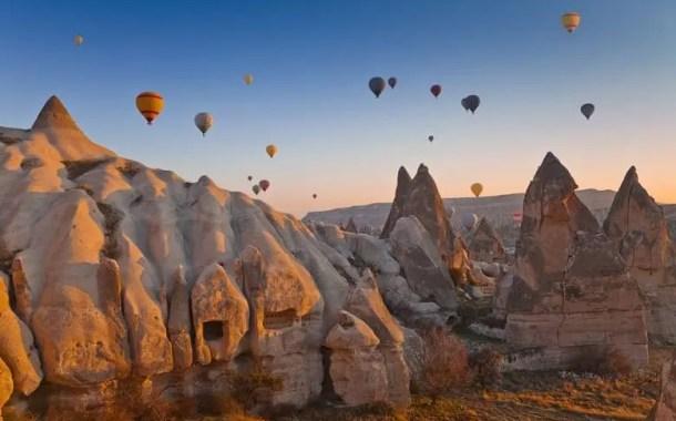 Conheça os 5 melhores destinos de férias para realizar fotos incríveis