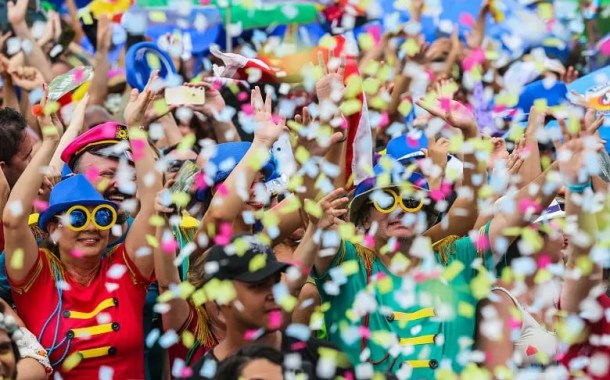 Hotéis registram 70% de ocupação no verão e carnaval