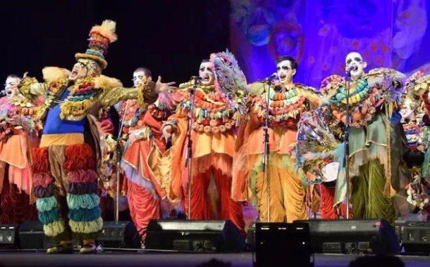 Carnaval uruguaio movimenta ainda mais o turismo no país