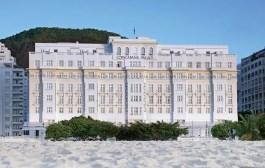 Belmond Copacabana Palace entra no clima de carnavalesco com a 4ª edição do Bloco do Copa
