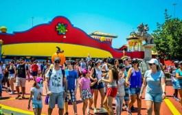 Hopi Hari realiza promoção exclusiva para o aniversário de São Paulo