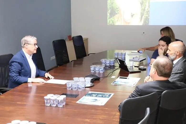 Tecpar articula parceria com a ONU e o Sebrae na área de biogás