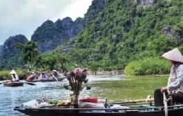 Uniworld lança às águas seu mais novo Super Ship, o Mekong Jewel