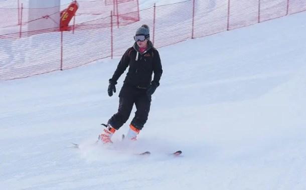 7ª edição do Braskicup abre temporada de neve nos Alpes Franceses