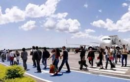 Obra do aeroporto de Foz do Iguaçu será inaugurada nesta sexta-feira (28), com o apoio da Itaipu Binacional