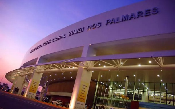 Infraero encerra operações no Aeroporto de Maceió