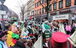 Carnaval em Colônia
