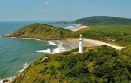 Ilha do Mel, resgate dos anos hippes