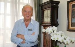 """Marcos Arbaitman, presidente da Maringá Turismo: """"Nosso ramo mudou completamente"""""""