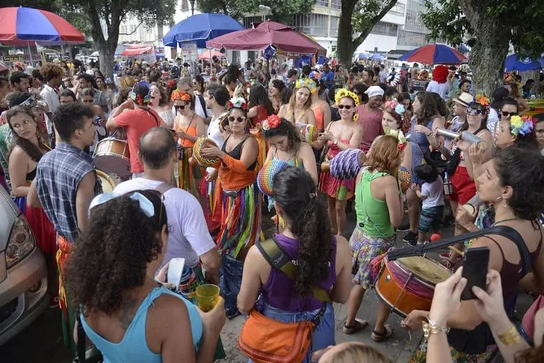 Turismo vai movimentar R$ 8 bilh?es no carnaval 2020 estima CNC