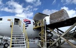 LATAM Cargo amplia em 45% a sua operação para o dia de São Valentim