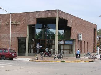 Cooperativa Eléctrica y de Servicios.