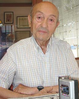 Hugo Orbea.