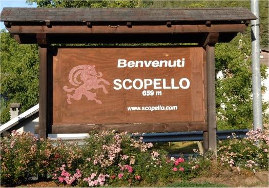 Scopelllo Val Sesia