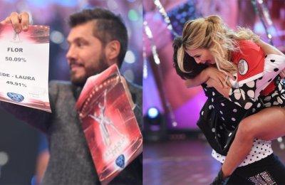 ganadores de Bailando 2017 Vigna y Gerber