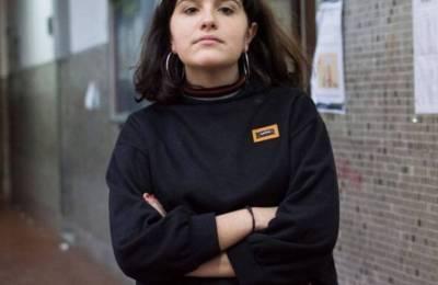Ofelia Fernández diario el federal