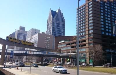 inversión en Detroit